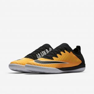 Игровая обувь для зала NIKE MERCURIALX FINALE II IC (FA17) 831974-801