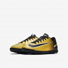 Детские шиповки NIKE MERCURIALX VORTEX III TF JR (FA17) 831954-801