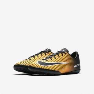Детская обувь для зала NIKE MERCURIAL VAPOR XI IC (FA17) 831947-801 JR