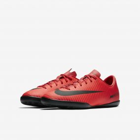 Детские футзалки NIKE MERCURIALX VICTORY VI IC 831947-616 JR